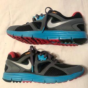 Nike Women's Lunarglide 3, Size 9
